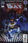 Cover for Batman: Shadow of the Bat (DC, 1992 series) #0