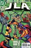 Cover for JLA (DC, 1997 series) #39
