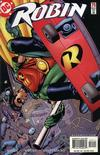 Cover for Robin (DC, 1993 series) #75