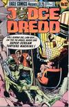Judge Dredd #32