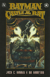 Cover Thumbnail for Batman: Castle of the Bat (DC, 1994 series)