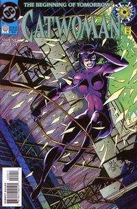 Cover Thumbnail for Catwoman (DC, 1993 series) #0