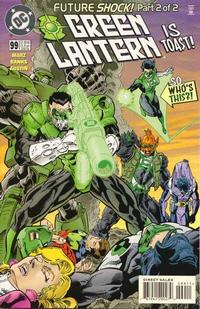Cover Thumbnail for Green Lantern (DC, 1990 series) #99