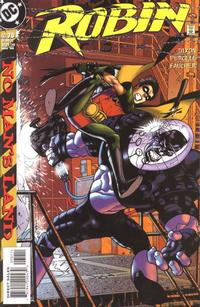 Cover Thumbnail for Robin (DC, 1993 series) #70