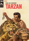 Cover for Tarzan (BSV - Williams, 1965 series) #8