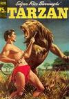 Cover for Tarzan (BSV - Williams, 1965 series) #18