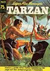 Cover for Tarzan (BSV - Williams, 1965 series) #25