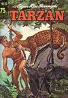 Cover for Tarzan (BSV - Williams, 1965 series) #30