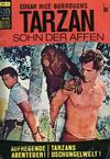 Cover for Tarzan (BSV - Williams, 1965 series) #41