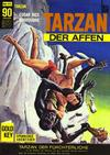 Cover for Tarzan (BSV - Williams, 1965 series) #45