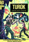 Cover for Turok (BSV - Williams, 1967 series) #5