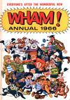 Cover for Wham! Annual (IPC, 1966 series) #1966