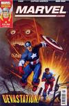 Cover for Marvel Legends (Panini UK, 2006 series) #8