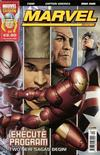 Cover for Marvel Legends (Panini UK, 2006 series) #24