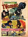 Cover for TV Comic (Polystyle Publications, 1951 series) #804