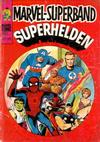 Marvel-Superband Superhelden #1