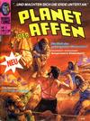Cover for Planet der Affen (BSV - Williams, 1975 series) #2