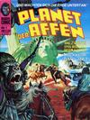 Cover for Planet der Affen (BSV - Williams, 1975 series) #7