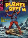 Cover for Planet der Affen (BSV - Williams, 1975 series) #11