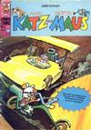 Cover for Auto Katz und Motor Maus (BSV - Williams, 1973 series) #3