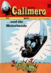 Cover for Calimero (BSV - Williams, 1973 series) #4