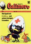 Cover for Calimero (BSV - Williams, 1973 series) #5
