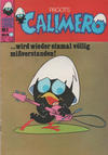 Cover for Calimero (BSV - Williams, 1973 series) #9