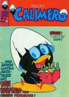 Cover for Calimero (BSV - Williams, 1973 series) #14