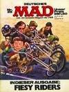 Cover for Mad (BSV - Williams, 1967 series) #25