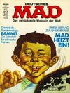 Cover for Mad (BSV - Williams, 1967 series) #59