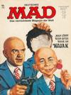 Cover for Mad (BSV - Williams, 1967 series) #72