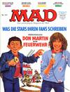Cover for Mad (BSV - Williams, 1967 series) #141