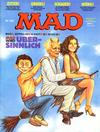Cover for Mad (BSV - Williams, 1967 series) #162