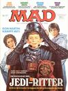 Cover for Mad (BSV - Williams, 1967 series) #177