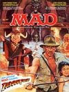 Cover for Mad (BSV - Williams, 1967 series) #187