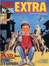 Cover for Mad Extra (BSV - Williams, 1975 series) #25