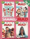 Cover for Sammel-MAD (BSV - Williams, 1976 series) #5