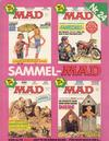 Cover for Sammel-MAD (BSV - Williams, 1976 series) #24