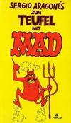 Cover for Mad (BSV - Williams, 1973 series) #36