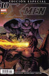 Cover Thumbnail for X-Men (2006 series) #10 [Edición Especial]