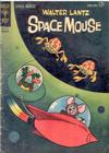 Cover for Walter Lantz Space Mouse (Western, 1962 series) #1