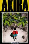 Cover for Akira (Marvel, 1988 series) #33