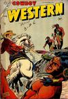 Cover for Cowboy Western (Charlton, 1954 series) #49