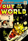 Cover for Out of This World (Charlton, 1956 series) #16