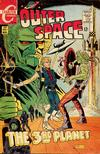 Cover for Outer Space (Charlton, 1968 series) #1