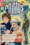 Cover for Primus (Charlton, 1972 series) #5