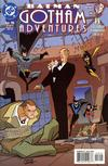Cover for Batman: Gotham Adventures (DC, 1998 series) #16
