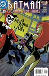 Cover for Batman: Gotham Adventures (DC, 1998 series) #29