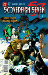 Cover for Sovereign Seven (DC, 1995 series) #9