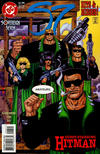 Cover for Sovereign Seven (DC, 1995 series) #26